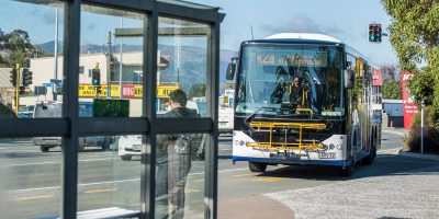 TBCA Submission to the Nelson-Tasman Regional Public Transport Plan 2021-2031
